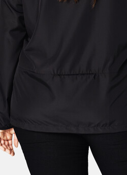 Trainingsjacke mit Details