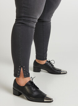 Cropped Sally Jeans