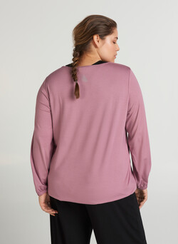 Trainingsblouse
