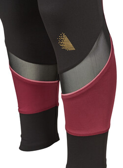 Cropped sport tights