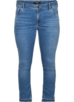 Cropped Emily jeans