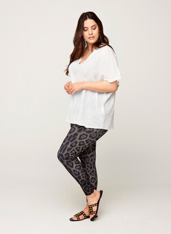 Leggings mit Print