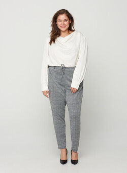 Cropped Maddison broek