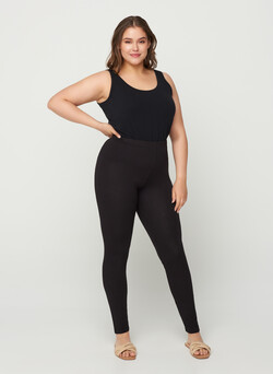 Long legging basique