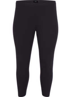 Driekwart basic legging