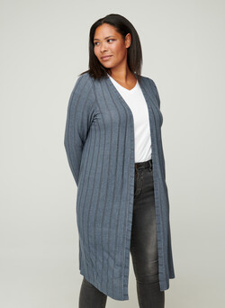 MLUNA, LONG, CARDIGAN