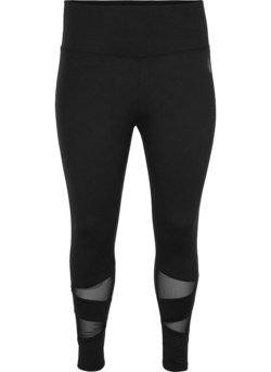 Sportlegging met mesh