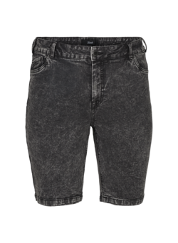 Denim-shortsit