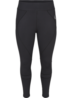 Cropped sportlegging