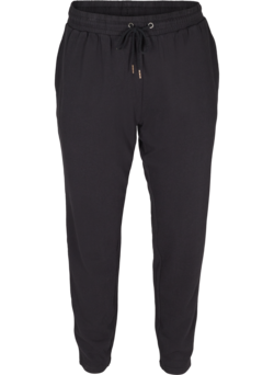 Lockere Sweatpants aus 100% Baumwolle