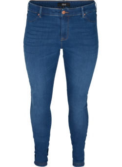 Jeggings in katoenmix