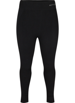 Naadloze sportlegging